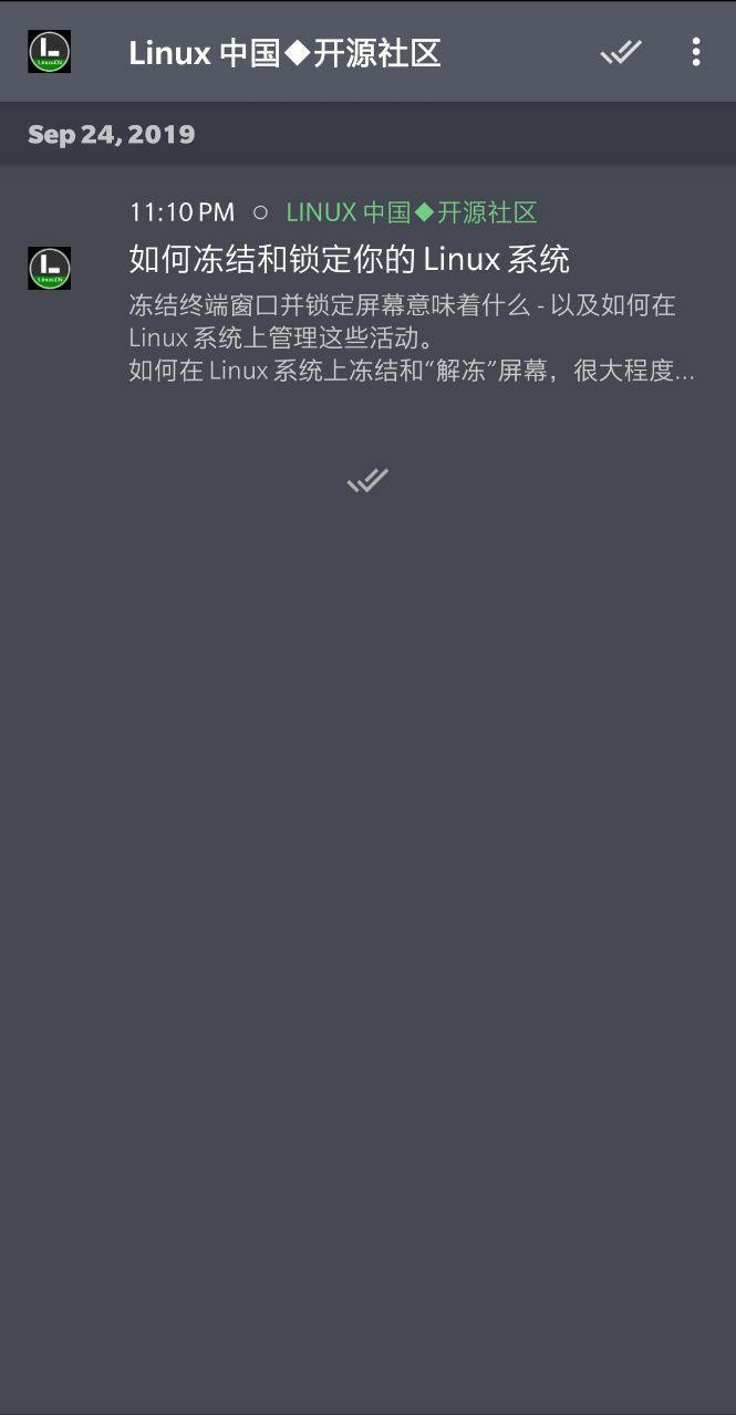app推荐:安卓上好用的 RSS 客户端们